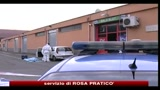 19/01/2011 - Agguato davanti una sala giochi, un morto a Roma