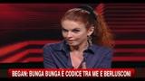 2 - Began: il mio amore per Berlusconi è vero