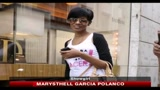 5- Marysthell Garcia Polanco in collegamento