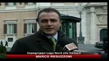 19/01/2011 - Reguzzoni: il rapporto di governo è saldo