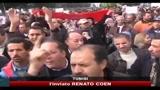 Tunisia, cittadini in piazza nella capitale per un nuovo governo