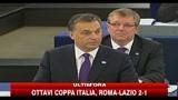 UE, semestre di presidenza ungherese