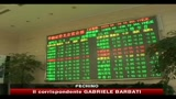 20/01/2011 - Cina seconda economia del mondo con Pil a + 10,3%