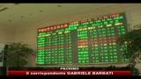 Cina seconda economia del mondo con Pil a + 10,3%