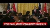 20/01/2011 - Vertice USA-Cina, affondo di Obama su diritti umani e valuta