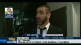 20/01/2011 - Sogno americano per Eric Cantona