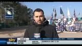 Inter, Milito salterà la trasferta di Udine