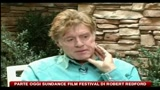 Parte oggi Sundance Film Festival di Rober Redford