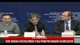 Il caso Battisti discusso al Parlamento Europeo