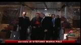 Caso Ruby, Bertone: condivido la preoccupazione di Napolitano