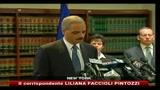 Cosa Nostra, maxi retata negli USA: 130 arresti, uno in Italia