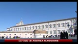 Napolitano: servono comportamenti sobri