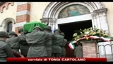 Oggi a Roma i funerali dell'alpino ucciso in Afghanistan