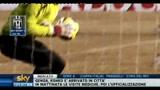 21/01/2011 - Buffon, cuore bianconero: Alla Juve mi sento importante