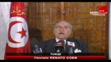 21/01/2011 - Tunisia, mancano 1500 chili di oro presi dalla moglie di Ben Alì