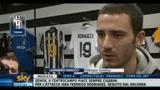 Juventus, Bonucci e la prossima sfida