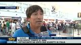 Zamorano: Simeone è un vincente, a Catania farà bene