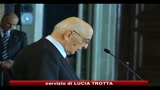 Al Quirinale la Giornata dell' Informazione