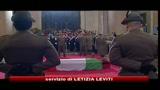Funerali Sanna, il ricordo dei commilitoni