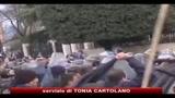 Scontri e morti a Tirana, opposizione contro il governo