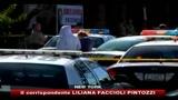 Strage Tucson, Gifforda lascia l'ospedale per la riabilitazione