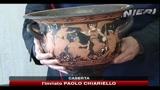 Predatori d'arte antica, blitz e arresti nel casertano