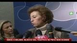 Smog a Milano, blocco del traffico se il PM10 non scende