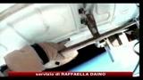 Spazio, Cosmonauti al lavoro all'esterno della ISS