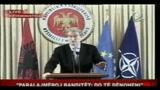 In Albania tregua dopo gli scontri, Berisha accusa opposizione