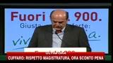 Bersani, Pd: un partito pronto alla battaglia