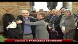 Laurea ad honorem per Saviano che dedica ai pm di Milano