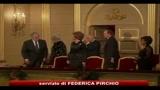 Madrid festeggia Placido Domingo