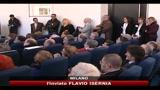 Caso Ruby, Berlusconi: Non ci piegheremo