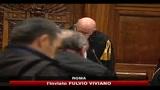 Cuffaro, condannato a 7 anni da oggi a Rebibbia