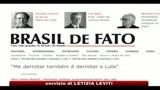 Brasile, Cesare Battisti intervistato dalla stampa