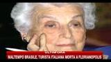 Muore Tullia Zevi, voce dell'ebraismo italiano