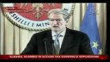 Albania, scambio di accuse tra governo e opposizione
