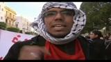 Tunisia, nuova manifestazione contro il governo ad interim