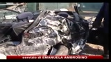 Piacenza, tre morti in un incidente stradale