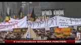23/01/2011 - Belgio, la manifestazione della vergogna