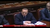 24/01/2011 - Berlusconi-Fini,  di nuovo scontro