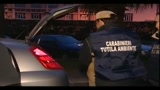 24/01/2011 - Traffico rifiuti, sequestri e arresti tra Puglia e Campania