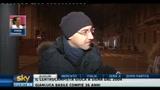 24/01/2011 - Tennis, i tifosi ci credono: forza Schiavone