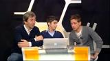 Emanuele Giaccherini in videochat