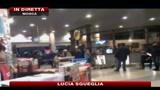Kamikaze all'aeroporto, anche un italiano tra i feriti