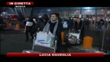 Attentato in aeroporto, Medvedev: puniremo i responsabili