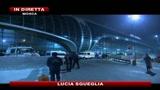 Attentato in aeroporto, tre sospetti ripresi da telecamere