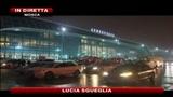 Attentato in aeroporto, kamikaze potrebbe essere arabo