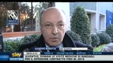 25/01/2011 - Mercato Juventus, la parole di Marotta