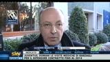 25/01/2011 - Mercato Juventus, la parole di Marotta